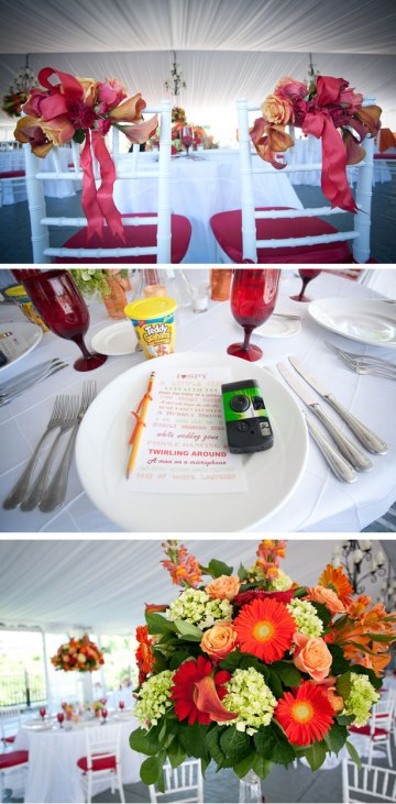 ideas to keep kids entertained at weddings