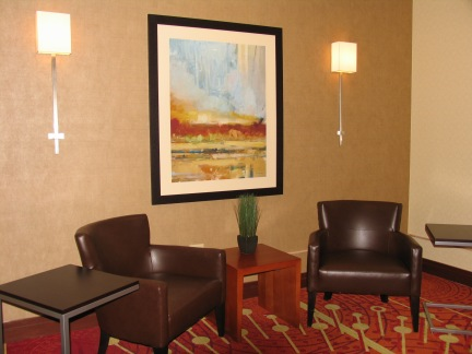 Hotel Meeting Space in Twin Cities